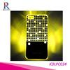 LED Color Changing Sense Flash Light Up Case Cover