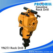 Yn27j Air Drill, Multi-Purpose Gas Driven Drill for Coal
