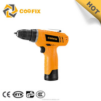 CF1001D hot cheap gearboxe power carbide cutting industrial tools cordless drill batteries