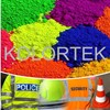 Fluorescent Colors, Fluorescent Dyes, Pigments, Solvent Yellow