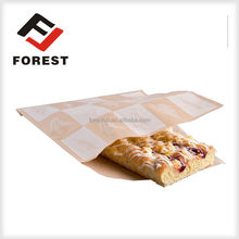 Cheap paper bags, little paper bags for fried food