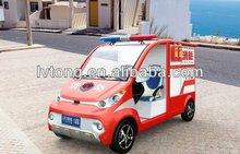 Mini elettrica del camion di lotta antincendio lt-s 2. XF