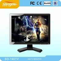 latest model 19inch LCD TV with good price