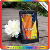 7inch IPS screen tablet sim 3g bluetooth gps / gps receiver for tablet
