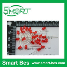 Smart Bes Red red Highlight Luminous tube LED Light emitting diode /red led
