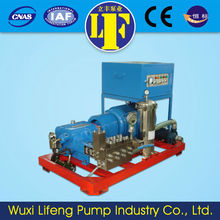 high pressure pumps for pressure washer