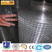 vietnam elector galvanzied welded wire meh