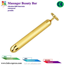 T Shape Beauty Bar Vibrations round bar en19