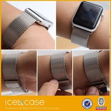 New Stainless-Steel Watch Band Bracelet Strap Watchband for smart watch