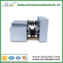 PVC Building Expansion Joint Materials in Wall