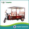 Hot Selling in India 48V 850W electric bajaj auto rickshaw price