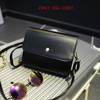 2015 new style hot sale young women bag leather