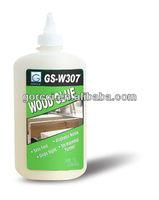 Gorvia Wood Glue GS-W307 silicone caulk cure time
