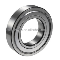High quality HRB ZWZ LYC TMB NSK Double row deep groove ball bearing thick 5200 5201 5203 5204 5205 5206 5207ZZ