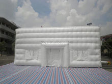 tents inflatable , LZ-E546 most popular inflatable tent for warehouse