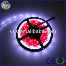 high characters 5v digital ws2811 led strips for cars