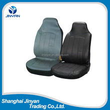 good quality and cheap price genuine leather car seat cover with your own design packing