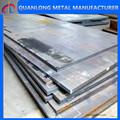 Placa de acero al carbono ASTM A36