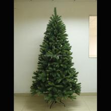 5ft factory supply customized fashion pvc christmas tree
