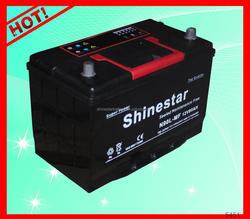 Guangdong long life 90ah volta battery OEM Service available