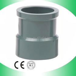 NBR 5648 PVC fittings , SAM-UK BROWN pipe fitting