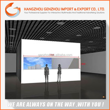 tabletop projection screen Display vivid clear images