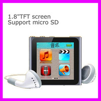 portable multimedia player mp3 mp4 player, blue film mp4 video player, usb mp4 player