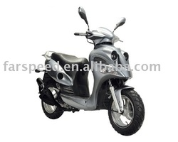 Farspeed 200cc chopper motorcycle