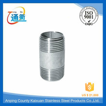 made in china stainless steel pipe fitting pipe joint