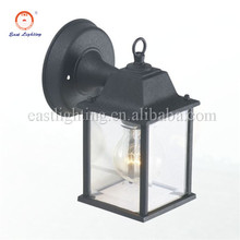 Best selling products in europe outdoor garden wall lamp with aluminum materials