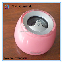 China New Products 2014 Grills For Loudspeakers With Bluetooth Hand Free