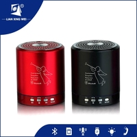 outdoor portable wireless portable stereo bluetooth dancing water speaker