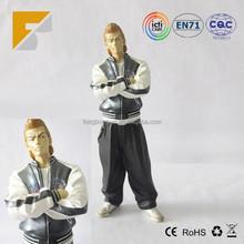 Plastic Figure, Action Figure, Anime Figure