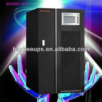 Baykee Three Phase 50 kva Genset Ups Power Supply
