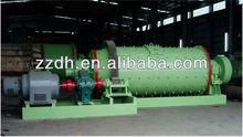 Cemento molino de bola de la máquina, cemento molino de bolas para el diseño de cemento línea de producción