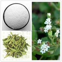 High Quality Stevia rebaudiana Extract Stevioside 80% 90% 95% bulk price