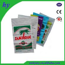 2.5kg 5kg PP woven flour bag with laminated wholesale