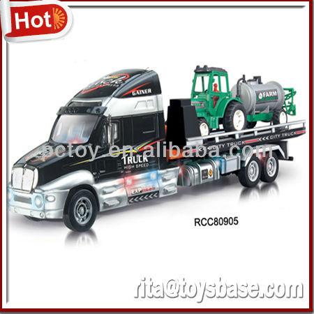 rc traktör römorku satılık kamyon