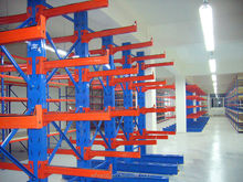 Heavy Duty Cantilever Rack for Long Object /OEM Factory