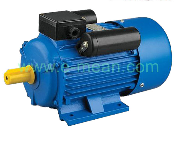 Powerful Single Phase Ac Motor Speed Control 1 Hp 125cc