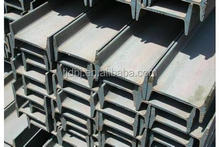 Q235/ SS400/ A36 Hot rolled structural construction steel H beam