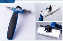 new design 3 size grooming brush