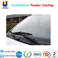 non-toxic UV salt water resistant outdoor powder spray paint for wiper