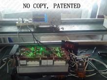 Inteligente de tratamiento uv de sistemas de energía--- 1kw( 1kw~40kw)