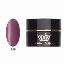 15ml luminous nail UV gel shining in dark nail polish luminous nail art gel polish/