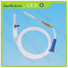 disposable iv infusion set price