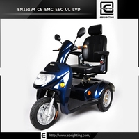 scooter electro tricycle for elderly BRI-S06 cebaja scooters
