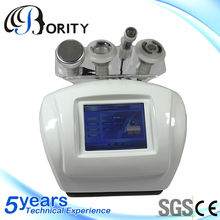 2012 The Best Selling Products Made In China Powerful Cavitation Fast Slimming Equipment