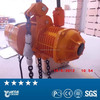 Factory direct sale stainless steel 1ton electric chain hoist