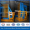 Used brick machine(for sale) T10-15 brick making machine with curing room prices in Singapore